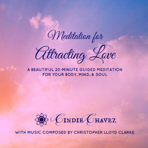 Meditation for Attracting Love cover