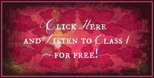 Click here to listen to Class 1 for free