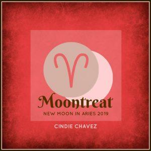 Happy New Moon in Aries! - Cindie Chavez